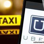 Taktik Pengacara Tangani Kecelakaan Pengguna Aplikasi Uber, Lyft dan Taxi